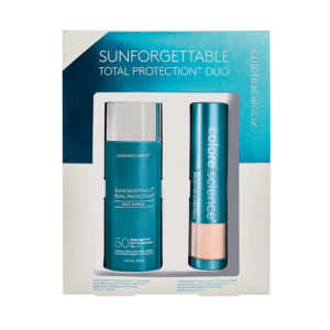 Sunforgettable® Total Protection™ Duo | Солнцезащитный набор