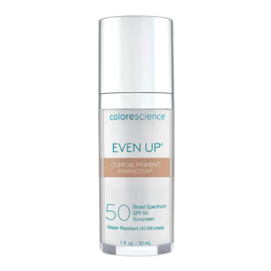 EVEN UP COLORESCIENCE®