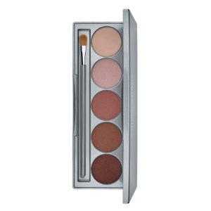 Beauty On The Go Palette | Палитра прессованых минеральных корректоров для лица